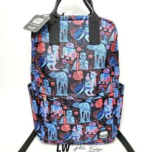 Loungefly x Star Wars 40th Anniv. Backpack